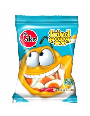 Huevo Brillo 100g Jake