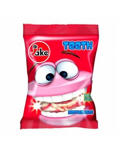 Dentaduras Brillo 100g Jake