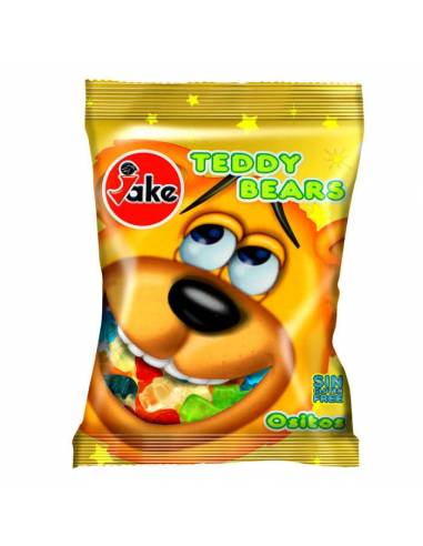 Ositos Brillo Teddy Bears 100g Jake