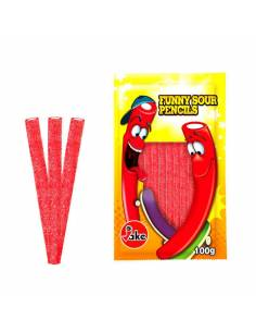 Funny Pencils Pica 100g Jake
