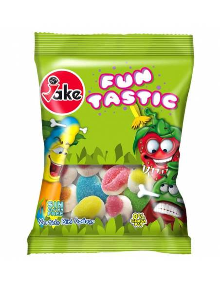 Funtastic Azúcar 100g Jake