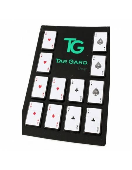 Expositor Encendedores Gasolina Zippo Poker