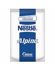Leche en Polvo Semidesnatada Alpina 500g Nestlé