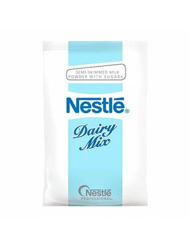 Leche Semidesnatada Dairy Mix 500g Nestlé