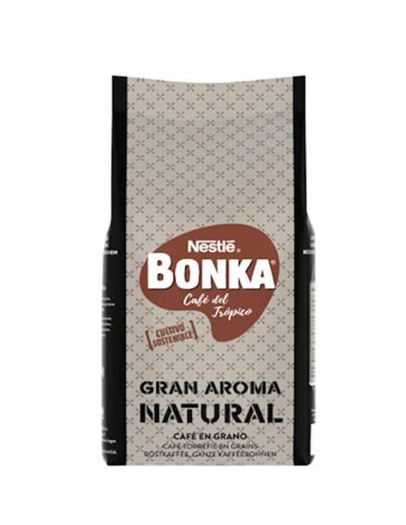Café Bonka Gran Aroma Natural 1kg Nestlé