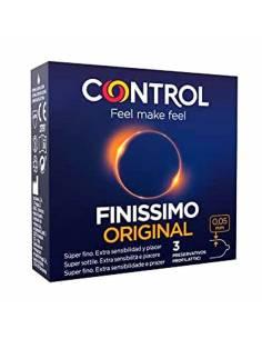 Control Finissimo 3 unid.