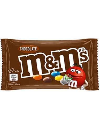 M&M Chocolate 45g