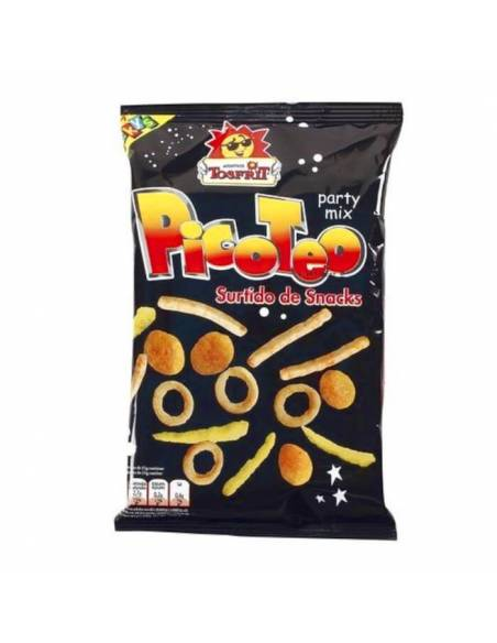 Picoteo Party Mix 50g Tosfrit