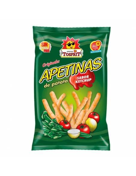 Apetinas Ketchup 35g Tosfrit