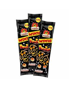 Picoteo Minis Party Mix 37g Tosfrit