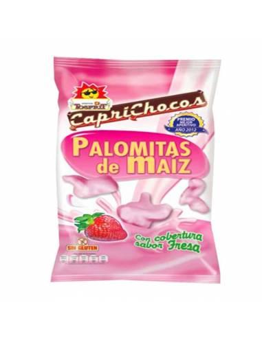 Caprichocos Fresa 28g Tosfrit