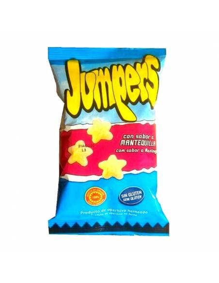 Jumpers Mantequilla 26g
