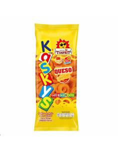 Kaskys Queso 45g Tosfrit