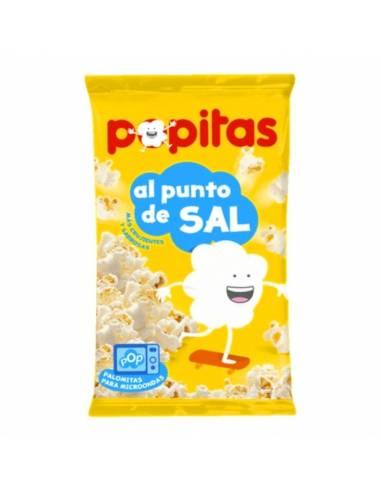 Popitas Al Punto de Sal 100g