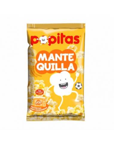 Popitas Mantequillas 100g