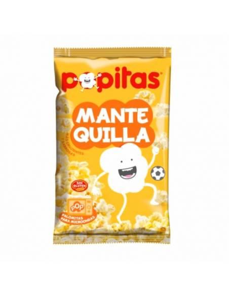 Popitas Mantequilla 100g