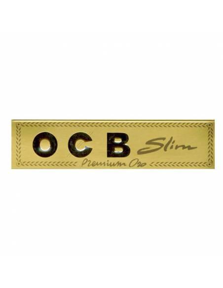 Ocb Premium Oro Slim
