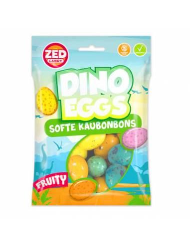 Masticables Dino Eggs 100g