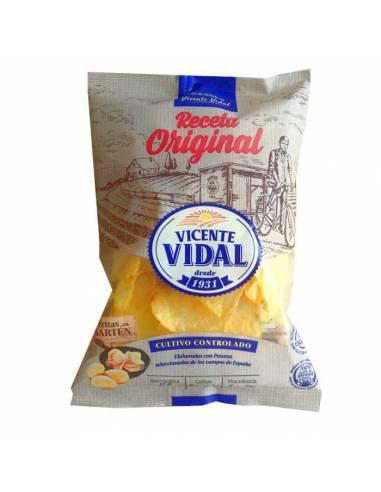 Batata Frita Receta Original 50g Vidal