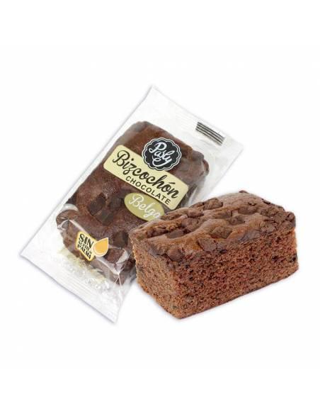 Bizcochón de Chocolate 70g Codan