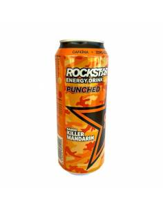 Rockstar Killer Mandarin 500 ml