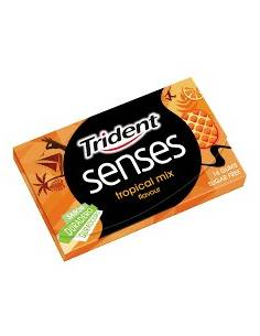 Trident Senses Tropical