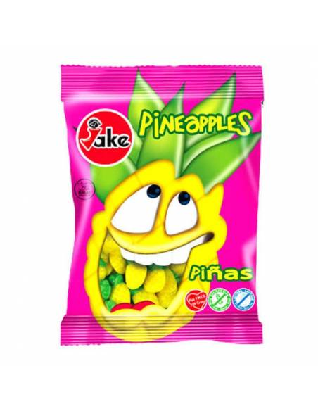 Piña Brillo 100g Jake