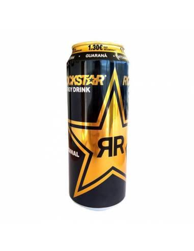 Rockstar Original Marcado 1€ 500ml