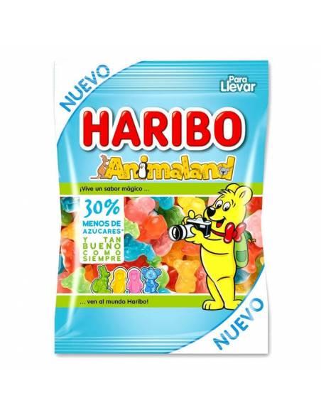 Animaland 90g Haribo