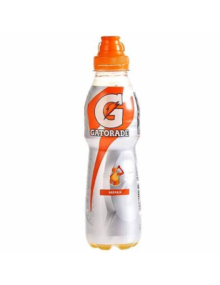 Gatorade Naranja 500ml