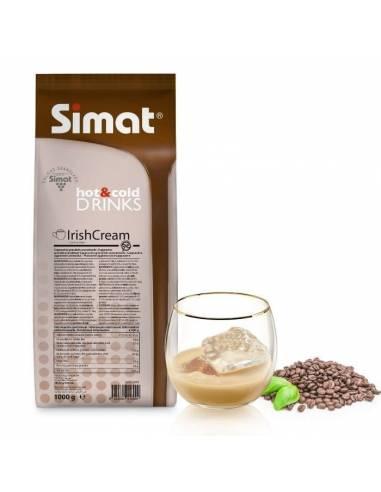 Cappuccino Irish Cream 1kg Simat