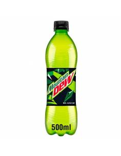 Mountain Dew sin Azúcar 500ml