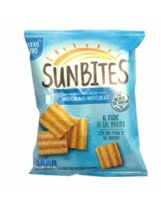 Sunbites to the Touch of Sea Salt 28g