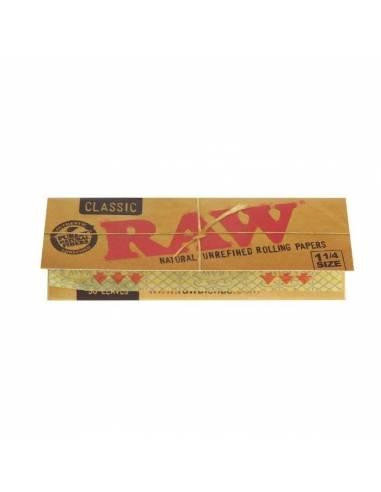 Raw Classic 1/4 50 unid