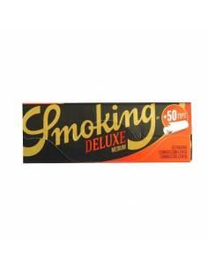Smoking Deluxe 1.1/4 + Filtros