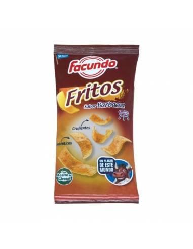 Fritos Barbacoa 60g
