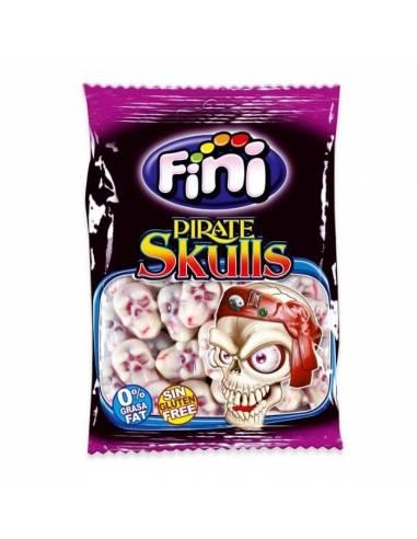 Gominolas Calaveras Piratas 100g Fini
