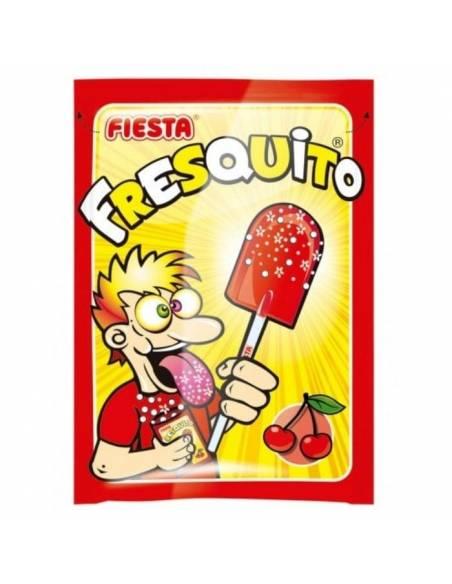 Caramelo Fresquito Cereza Fiesta
