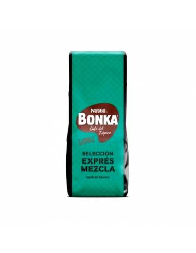 Café Bonka Selección Exprés Mezcla 1kg Nestlé