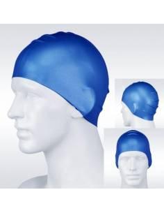 Bonnet natation silicone