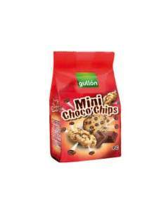 Mini Choco Chips 85g Gullon