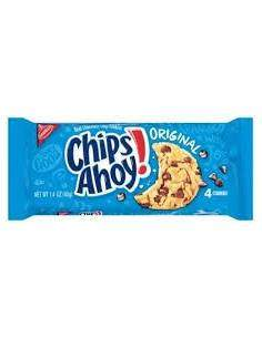 Chips Ahoy Original 40g