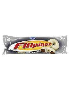 Filipinos chocolate blanco 135g