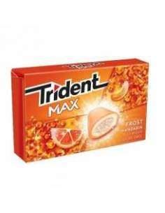 Trident Max Mandarina