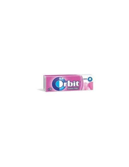 Orbit Gragea Bubblemint 14g