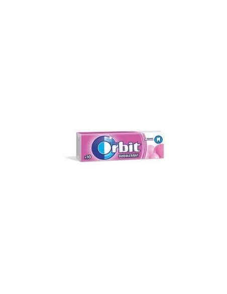 Orbit Gragea Bubblemint 14g