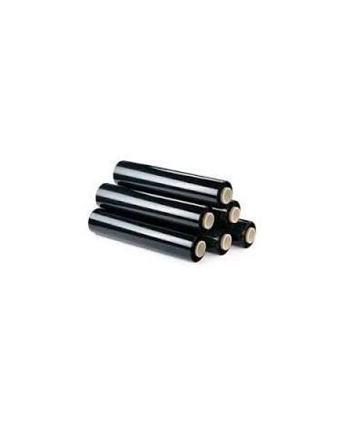 Rollo de plastico estirable uso manual 23 micras