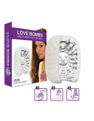Love Bombs Jade