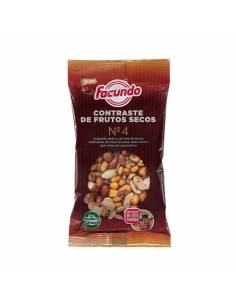 Contraste Fruits secs 140g