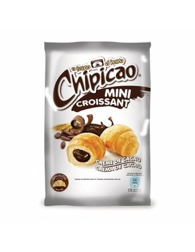 Chipicao mini croissant